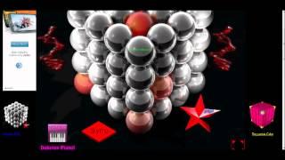 Fun With ButtonBeats Dubstep Balls