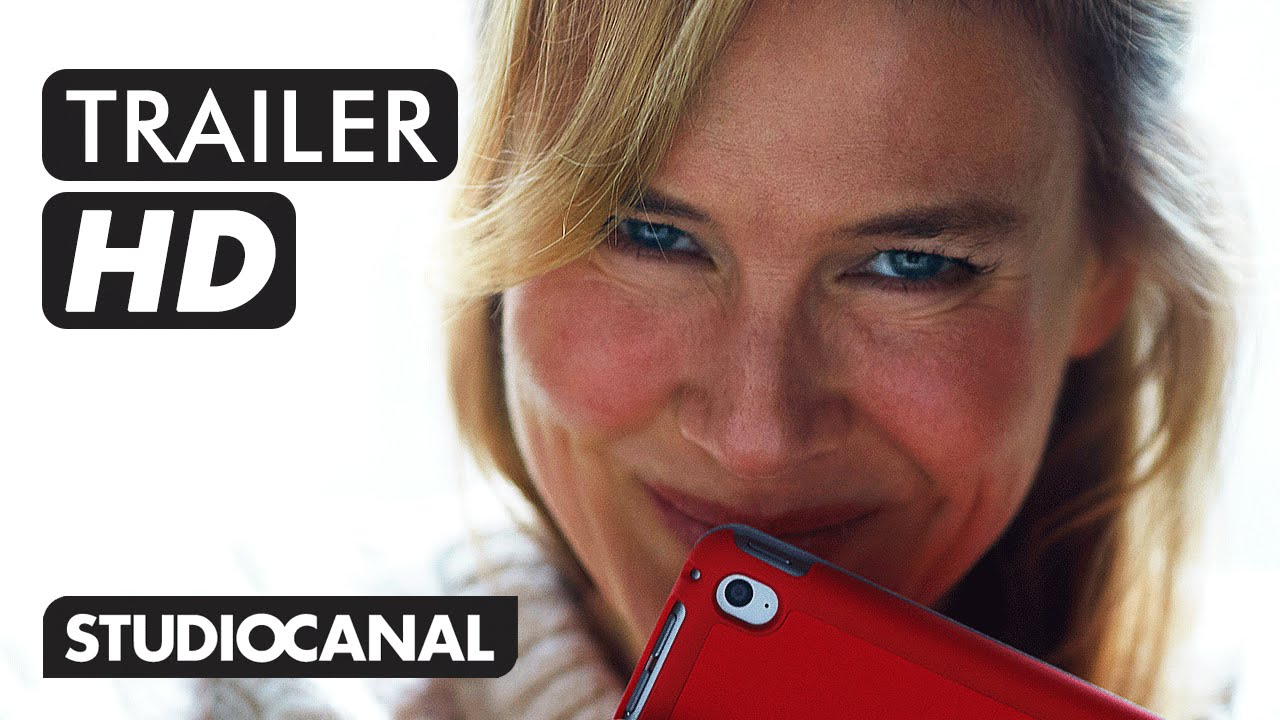 BRIDGET JONES' BABY | Trailer | Deutsch German | Ab 20. Oktober 2016 im Kino!