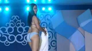 Best in Swimsuit - Miss Sta Bartbara