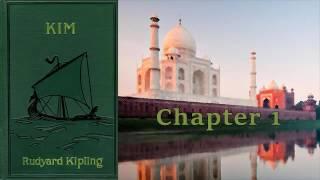 Kim [Full Audiobook Part 1] by Rudyard Kipling