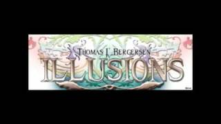 Thomas J. Bergersen - Illusions Preview : Promise (Feat. Tina Guo & Merethe Soltvedt)