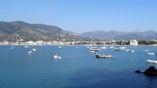Sestri Levante, Genoa, Liguria, Italy, Europe
