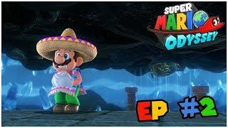 Video SAND KINGDOM MLG PRO VERSION (not clickbait): Super Mario Odyssey #2 download MP3, 3GP, MP4, WEBM, AVI, FLV Oktober 2018