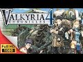 Valkyria Chronicles 4 - Meet Your Team in the New Squad Trailer