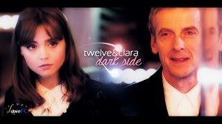 Twelve × Clara | dark side (8x01)