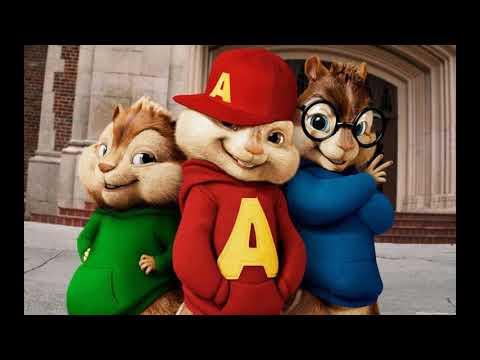 El Alfa El Jefe - Suave (Alvin y Las Ardillas)