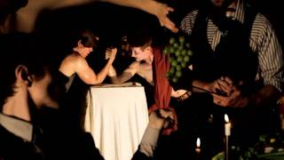 Parenthetical Girls - Careful Who You Dance With