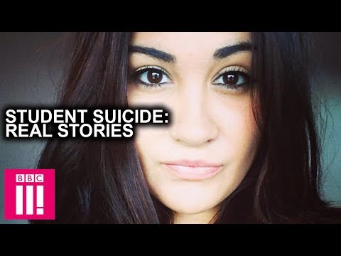 Student Suicide  Real Stories