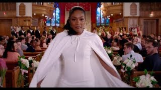 'Nobody's Fool' Official Trailer (2018) | Tiffany Haddish, Tika Sumpter