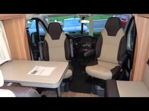 Lastest Kampeerauto Te Koop WEINSBERG CARALOFT 650 MFH NIEUW 2016