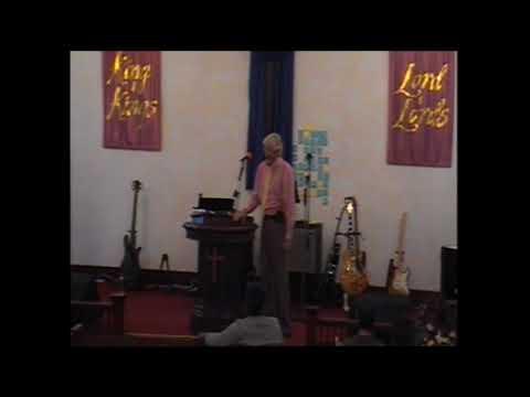 Rock Solid Church of God