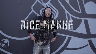 "DICE MANNE ""CHOSEN ONE"" 