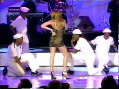 Mariah Carey-Honey(World Music Awards 1998)