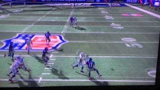 Madden 15 blooper deflection-helmet-catch