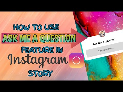How do you type something on instagram story