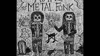 Compilado Atake Metal Punk Vol.1 (Álbum Completo)