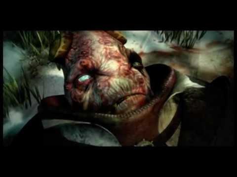 Oddworld: Stranger's Wrath HD Ending - YouTube