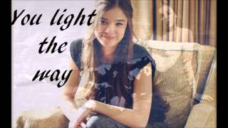 Flashlight (Sweet Life Mix) [Lyrics] - Haliee Steinfeld