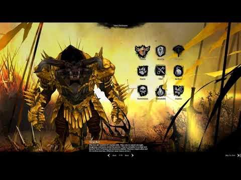 Guild Wars 2 - Пришло время посетить мир Тирия