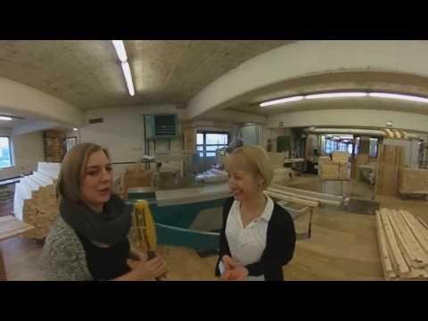 """Nicole Herb von """"Die Koje"""" im VOL.AT-Gespräch"""