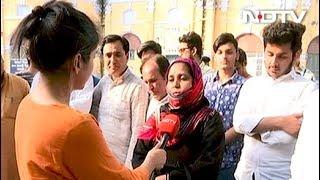 पक्ष-विपक्ष: क्या सोचते हैं रामपुर के मतदाता?
