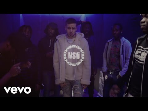 Liam Payne, Nsg Bedroom Floor Nsg Remix / Studio Video