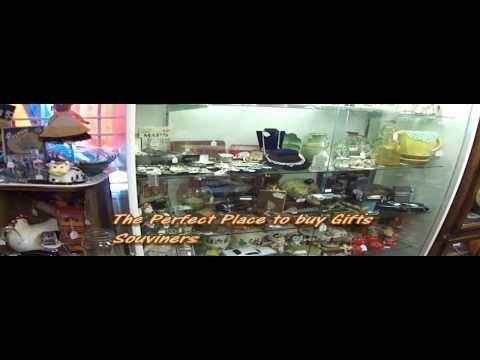 P's & Q's Antiques 760-951-2262 Hesperia CA The HD's Antique Indoor Mall