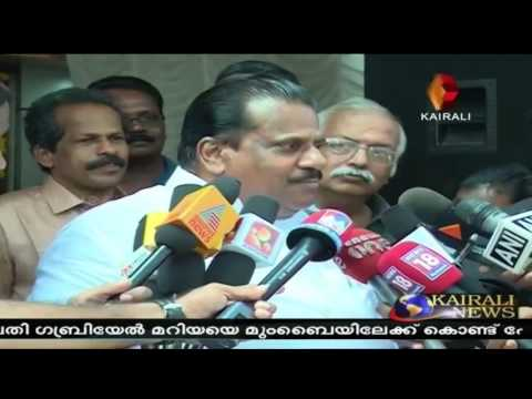 14-second Statement By Rishiraj Singh Is Baseless: EP Jayarajan