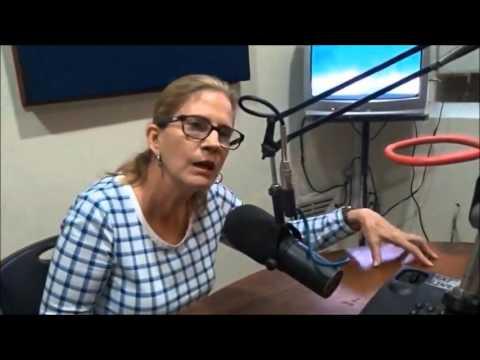 Declaraciones de kitty Monterrey en radio corporación