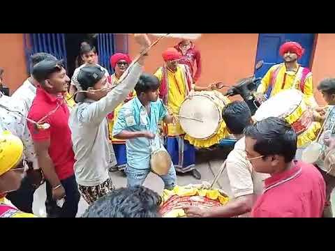 Shera Dhol Tasa (prop Jai ) 8910236611 Rahul Kila Ramnomi