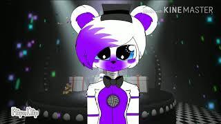 Melody 「meme」(flipaclip) {funtime Freddy} {Molted Freddy }