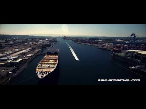DRONE VIDEO PORTFOLIO REEL | ASHLANDAERIAL COM