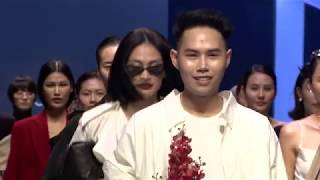 LAM GIA KHANG | VIETNAM INTERNATIONAL FASHION WEEK FALL WINTER 2018