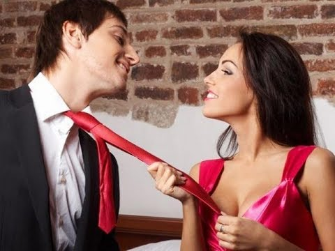 How to subtly seduce a man