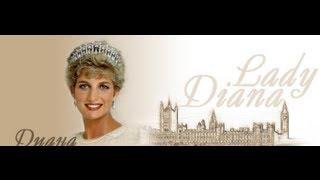 """Диана.Последний день в Париже""Princess Diana - With Love From Russia"