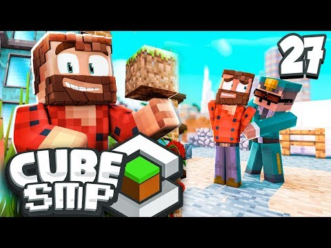 """WE CAN GET ARRESTED ON THE SERVER?"" 