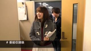 村重杏奈さんがLOVE FMに遊びにきてくれました。 ロシアについて知りた...