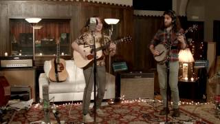 Echo Sessions 28 - Billy Strings - Full Show