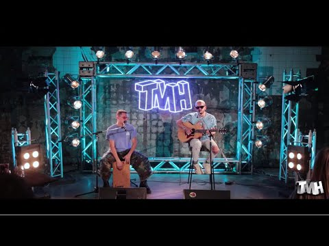 Mau y Ricky - Recuerdo / Desconocidos (Live Session con tiktokers)   #TuMusicaHoySonMauyRicky