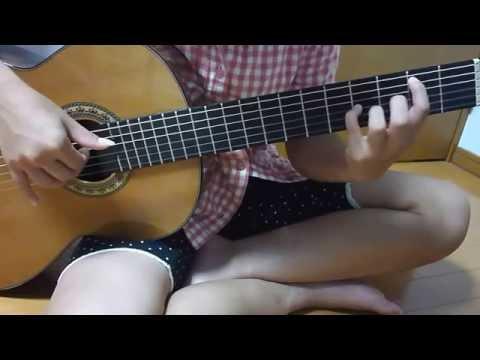 月光ギターソロposted by enjalmo03