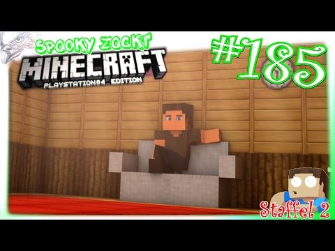 Let's Play Minecraft #185 Paper Dealer | Staffel 2 ☼ PS4