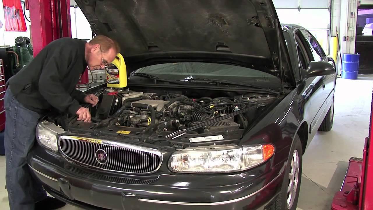 Conseils d entretien automobile