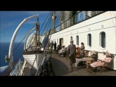 Sinking of the RMS Lusitania