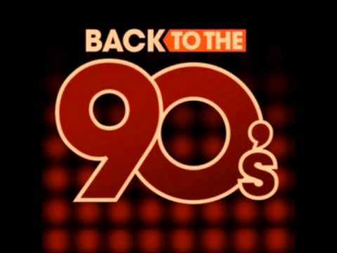 90's Flashback Megamix Mixed by Dj Tenkov