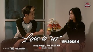 "WEB SERIES LOVE IS ""US"" 