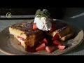 Cooking up Florida-inspired French toast in Orlando | Your Morning