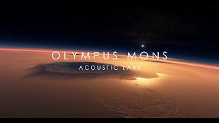 Olympus Mons - Drone and Film Music - Acoustic Labs