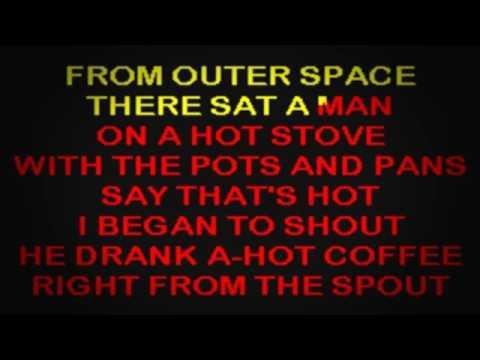 SC2125 07   Simmons, 'Jumpin' Gene   Haunted House [karaoke]