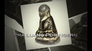 Pra Luang Por Ngern Broken Gun Edition 2528 BE Wat Bang Klan