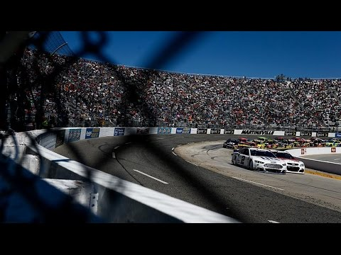 Preview Show: Martinsville